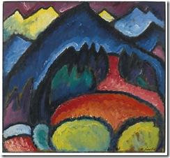 Alexej_von_Jawlensky_Oberstdorf_(Gebirge)_1912