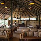 Ishasha Wilderness Camp, Lounge © Foto: Marco Penzel   Outback Africa
