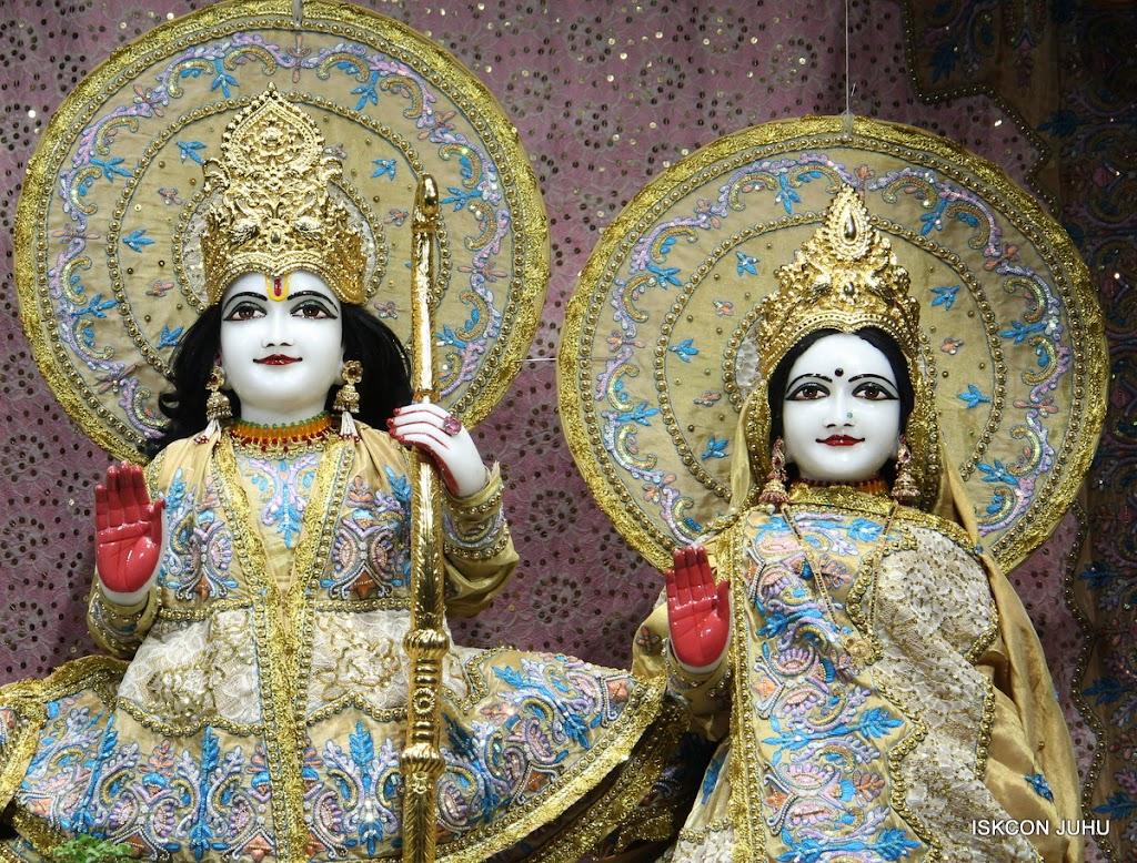 ISKCON Juhu Mangal deity Darshan 09 Feb 16 (4)