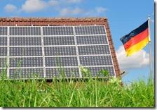 Record rinnovabili in Germania