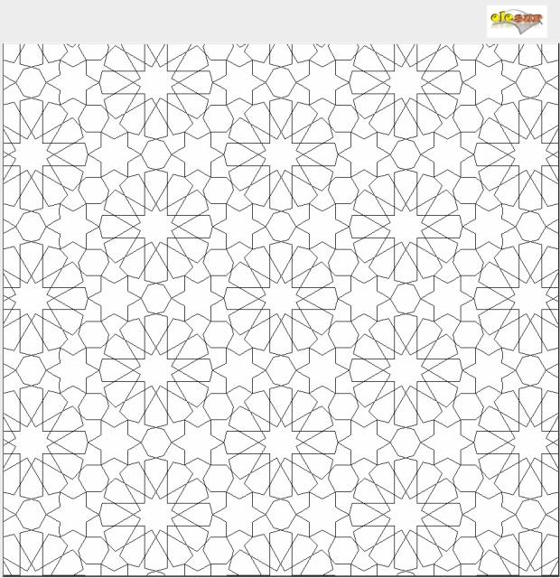 El casillero de Mila: Mosaicos nazaríes: matemáticas y educación ...