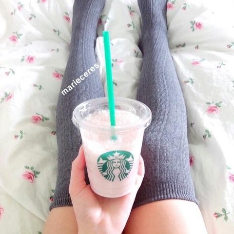 cotton candy starbucks drink