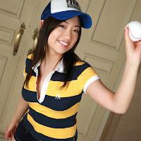 [DGC] 2007.03 - No.408 - Sayuri Otomo (大友さゆり) 024.jpg