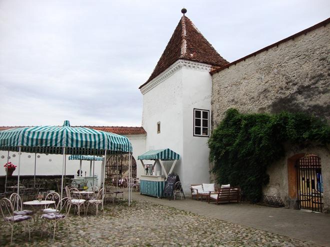 grad slovenska bistrica cafe