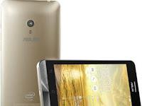 Cara Paling Mudah Root Asus Zenfone 5 Tanpa PC