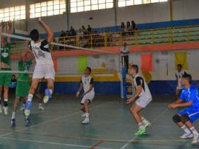 Volleyball : E Sétif-NRBB Arréridj et NC Béjaïa-ITR Sétif à l'affiche
