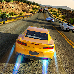 Highway Racing 2018 For PC / Windows 7/8/10 / Mac – Free Download