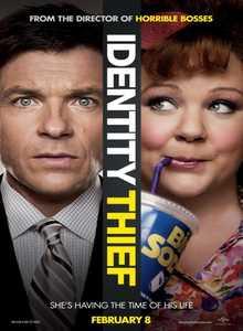 مشاهدة فيلم الكوميديا والجريمة Identity Thief 2013 مترجم اون لاين بجودة HDRip