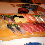 best sushi is in osaka in Osaka, Osaka, Japan