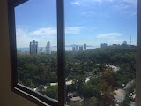 two-bedroom apartment with a beautiful view for sale     for sale in Pratumnak Pattaya