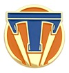 Tomorrowland_Pin_Orange