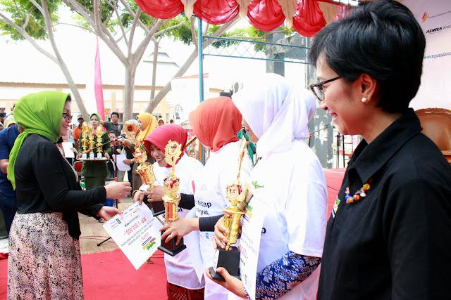 Pasar Lambocca Bantaeng, Modernisasi Tradisional-39