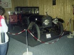 1983.02.18-037.08 Rolls-Royce Silver Ghost 1923