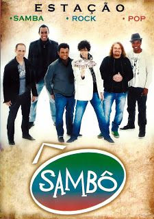 Download – Estação Sambô – Ao Vivo DVDRip