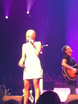 A show we saw at the Grand Ole Opry (Lauren Alaina performing) in Nashville TN 07252012-05