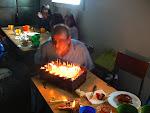 Cumpleaños de Chinea