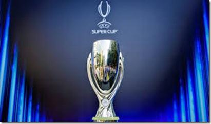 Uefa Supercopas