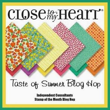 2015-5 Taste of Summer blog hop