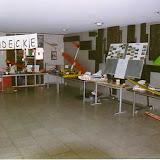 Ausstellung 2002 Weidigschule: Jugendecke