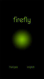 IDIA Firefly - screenshot