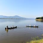 Camp Zambezi, Kanutour © Foto: Ulrike Pârvu | Outback Africa Erlebnisreisen