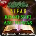 Kitab Kisah Sufi Abu Nawas. Icon