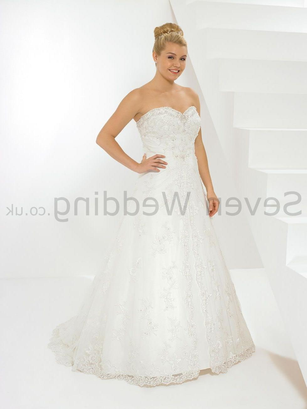 Ball Gown Satin Overlay Bodice
