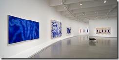 Yves-Klein-Exhibition