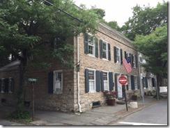 Kingston stone house 3