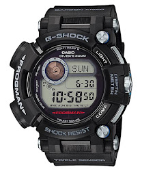 Casio G Shock : GWF-D1000