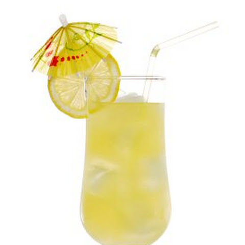 Tropical Punch With Vodka Recipes