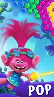 DreamWorks Trolls Pop - Bubble Shooter for pc