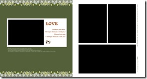 wedding templates sheet 10