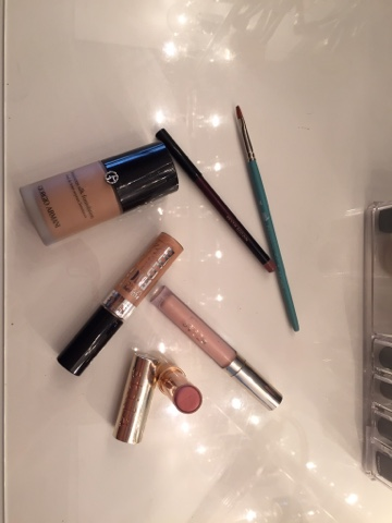 urablankslate, cheers, nude lip, nordstrom, maven beauty bar, kevyn aucoin, loriannmd, lori tauraso, blogger, frederick md, shopping, ultra beauty, sephora, anti aging, washington dc, nyfw 2015, nyfw, strivectin, cover girl, walmart, must haves, fall, cvs, sass magazine, downtown frederick scene,