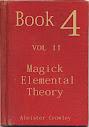 Book 4 Part II Magick Elemental Theory