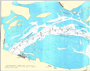 Thumbnail Russian internal water ways atlas p5-35-1