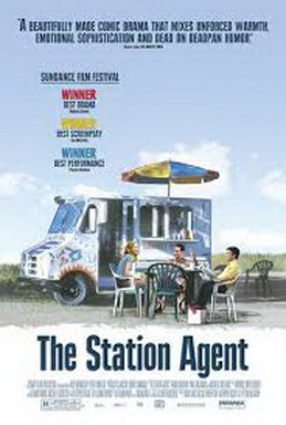 [MOVIES] ステーション・エージェント / THE STATION AGENT (2003)