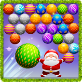 Download Bubble Shooter Christmas APK to PC