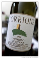 Torrione-1999-Petrolo