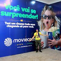 Cinema Moviecom - S�o Lu�s
