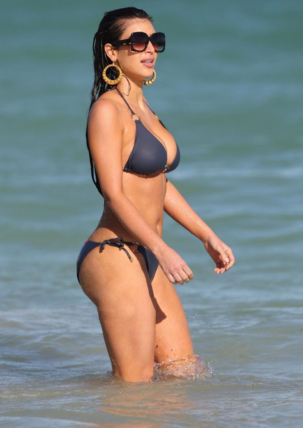 Pics of: Kim Kardashian