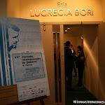 D-22: Exposición de Guitarreros y Fabricantes Valencianos ubicada en la Sala Lucrecia Bori del Palau de la Música de Valencia