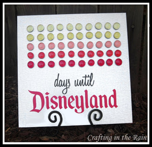 30 DIY Disney Crafts for a Disney Vacation