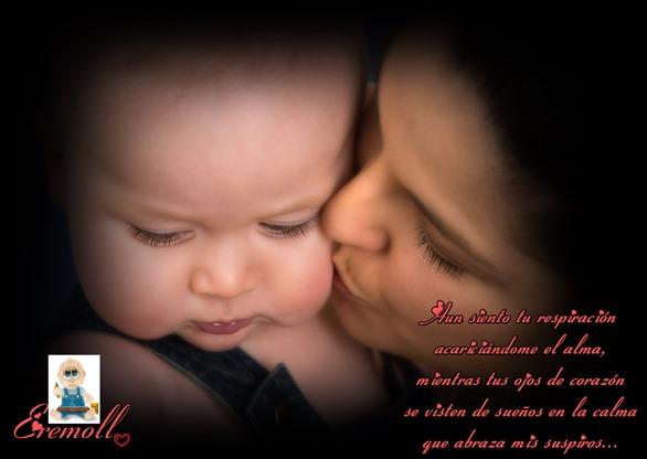 Besos a mi Madre eremoll