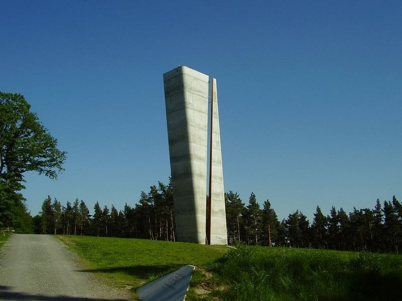 nebra-observation-tower