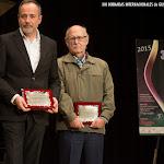 125: PALAU DE LA MÚSICA DE VALENCIA, Premio Trujamán de la Guitarra 2015 en la modalidad colectivo.