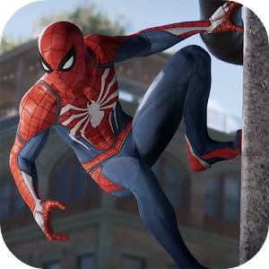 KiPlays For Spider M Trick Adventure For PC