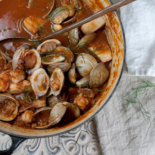 Seafood Brodetto Recipes