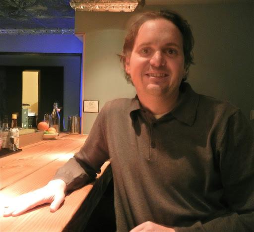 Bryan Jarr at Madison Park Conservatory NL