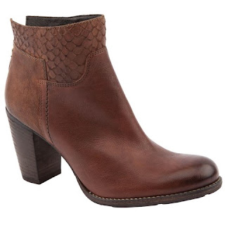 Jones Bootmaker Oriel Ankle Boots
